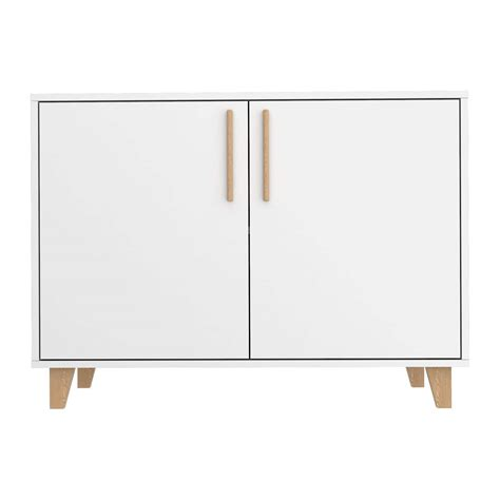 Manhattan Accent Cabinet