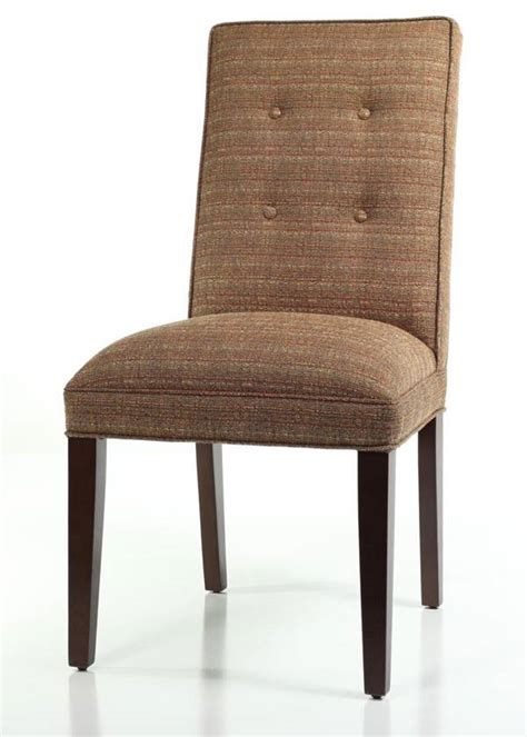 Manhattan Upholstered Dining Chair
