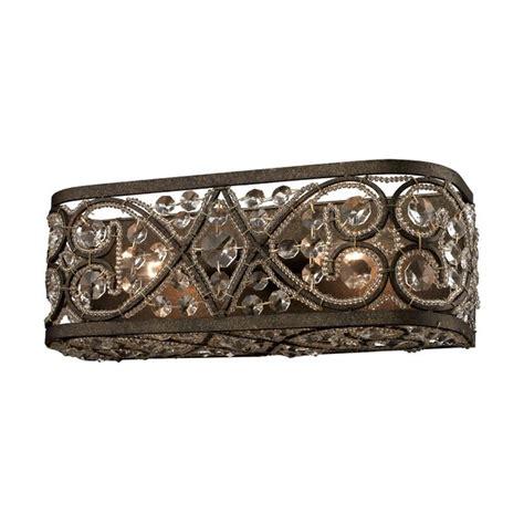 Manigault 2-Light Bath Bar