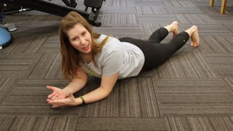 manual hip flexor release massages in los angeles