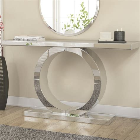 Manuel Console Table