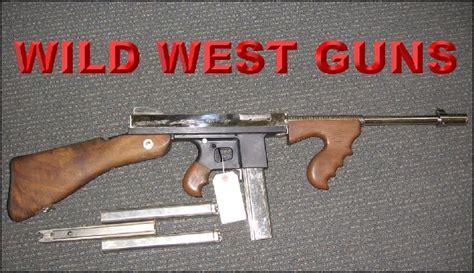 Tommy-Gun Mar4 45 Tommy Gun.