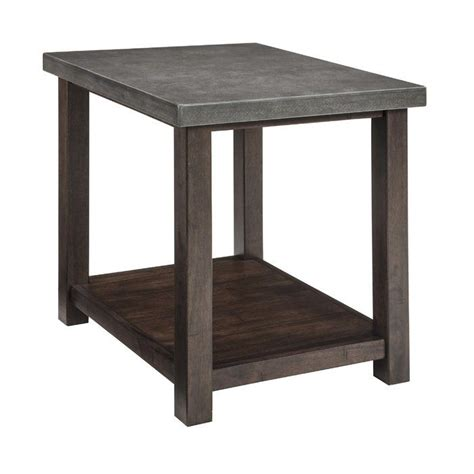 Marchesi Chairside Table