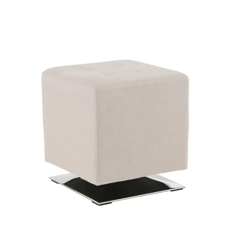 Marco Cube Ottoman