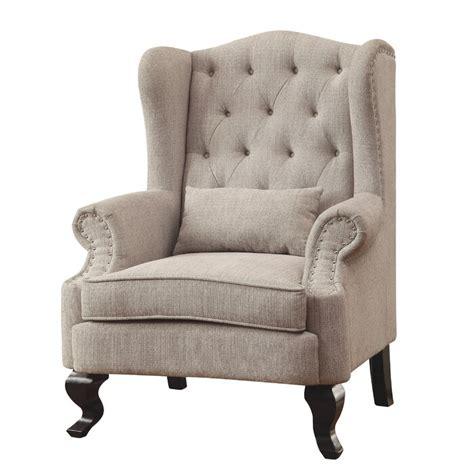 Mareena Wingback Chair