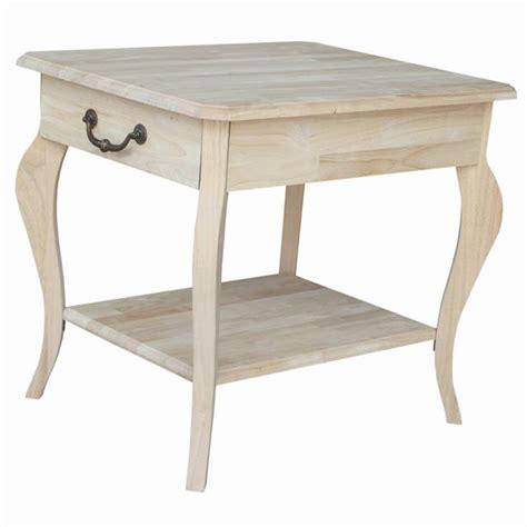 Maretti End Table