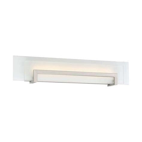 Margin 1-Light Bath Bar