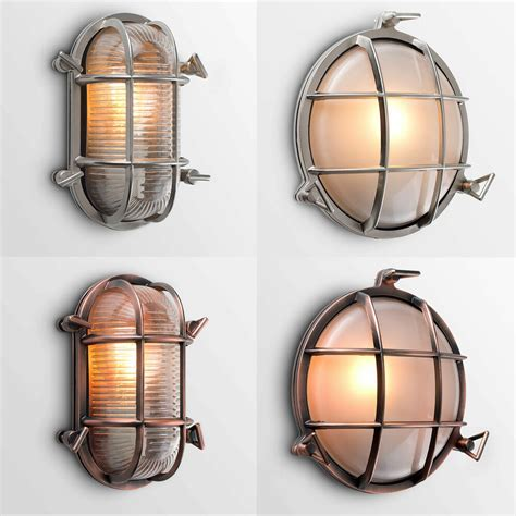 Marine Outdoor Lights  Ebay.