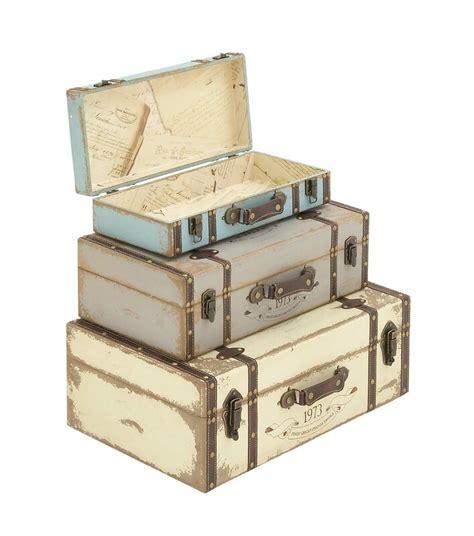 Marion 3 Piece Trunk Set