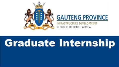 Marketing Internship Vacancies In Gauteng Gauteng Dept Of Social Development Internship Learnership