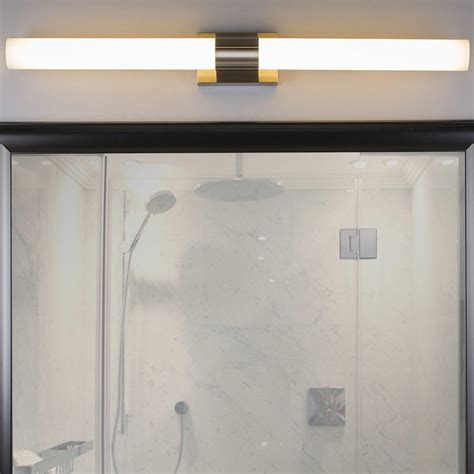 Marks 2-Light LED Bath Bar