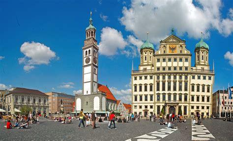 Markt De Augsburg