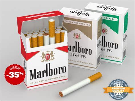 Marlboro Products List