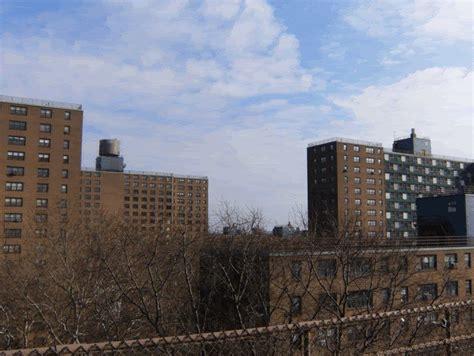 Marlboro Projects Brooklyn New York