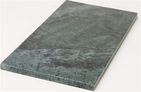 Marmer Keuken Plank
