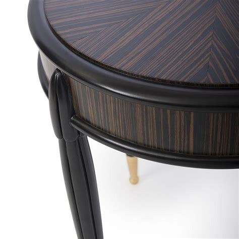 Marmont End Table