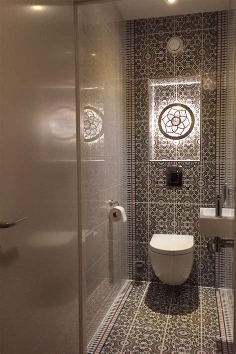 Marokkaanse Tegels Badkamer