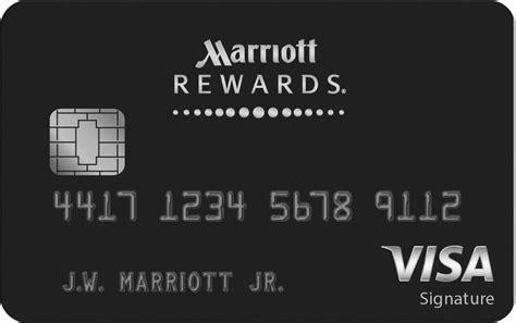 Credit Card Approval No Matter What Marriott Rewardsr Premier Credit Card Reviews Credit Karma