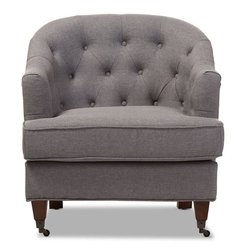 Marta Baxton Studio Barrel Chair