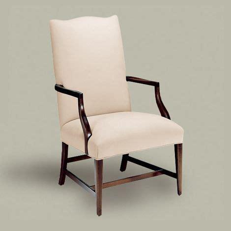 Martha Washington Armchair