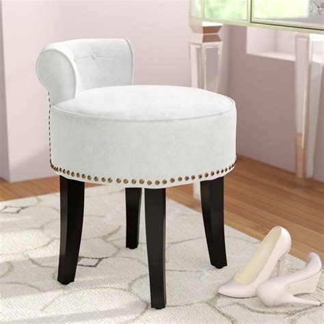 Martinez Vanity Stool
