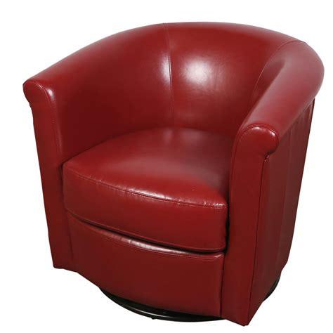 Marvel Swivel Barrel Chair