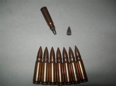 Ammunition Massachusetts Law Steelcore Pistol Ammunition.