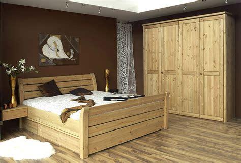 Massivholzmöbel Schlafzimmer