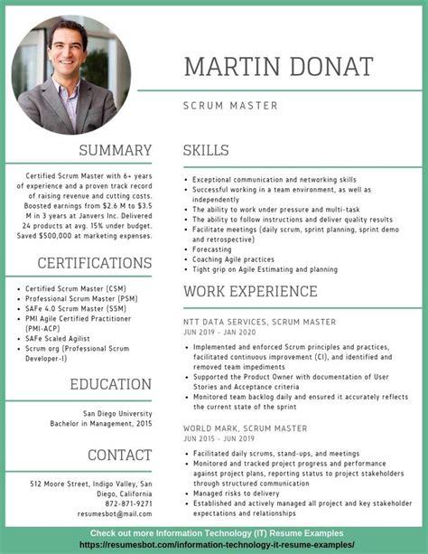 master resume iitk how to write a curriculum vitae