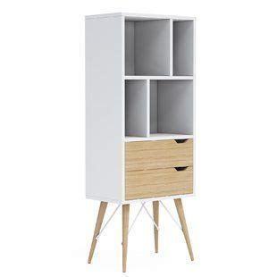 Mateer Standard Bookcase