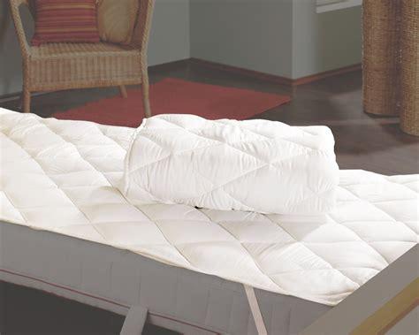Matratzenauflage Dänisches Bettenlager