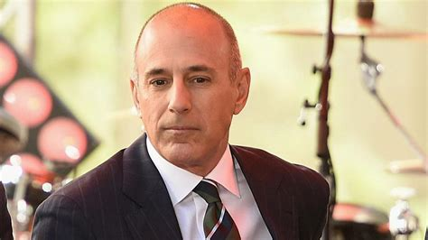 Cool Lawyer Movies Matt Lauer Accusers Lawyer Says Client Is Terrified Her