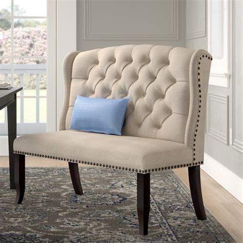 Matthew Upholstered Bench