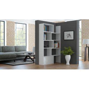 Mattie Cube Unit Bookcase