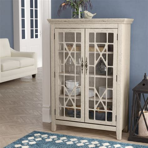 Mauldin 2 Door Accent Cabinet