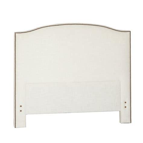 Maxwell Upholstered Panel Headboard
