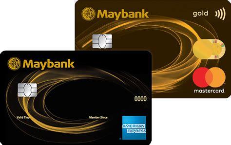 Maybank Credit Card Access Number Credit Card Creditable Application Maybank