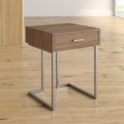 Mayle End Table