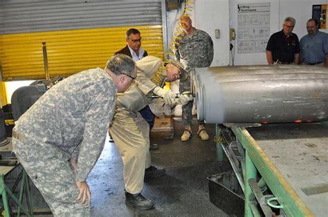 Ammunition Mcalester Ammunition Plants Jobs.