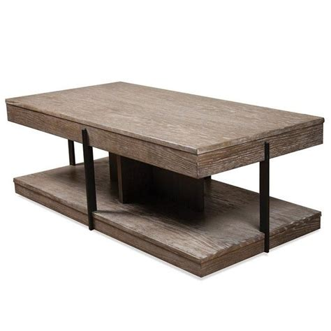 Mccomb End Table