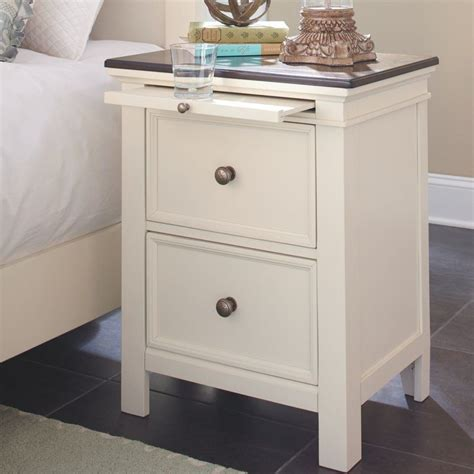 Mccormick 2 Drawer Night Stand