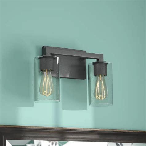 Mcdowell 2-Light Vanity Light