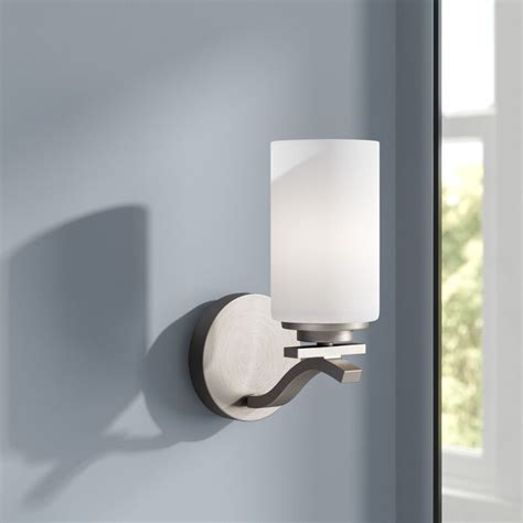 Mcgann 1-Light Sconce