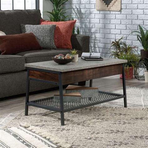 Mchone End Table