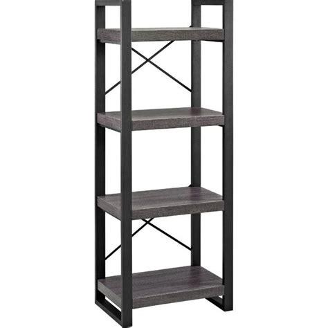 Mcintyre Etagere Bookcase