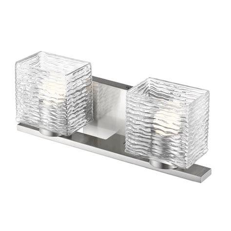 Mckellar 2-Light Vanity Light