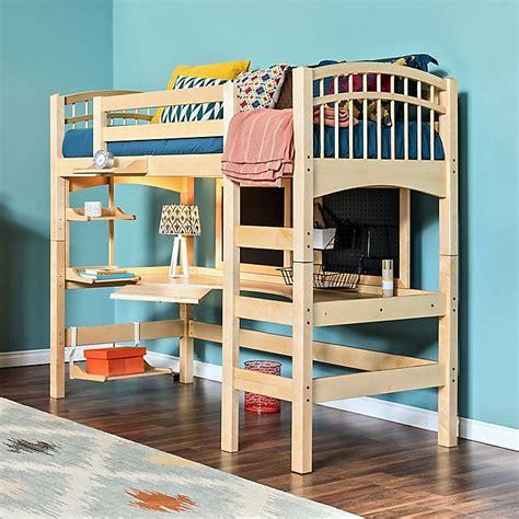 Mckenzie Loft Bed byEpoch Design