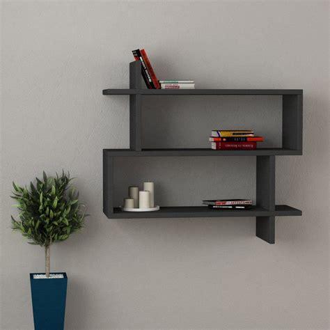 Mckernan Modern Wall Shelf