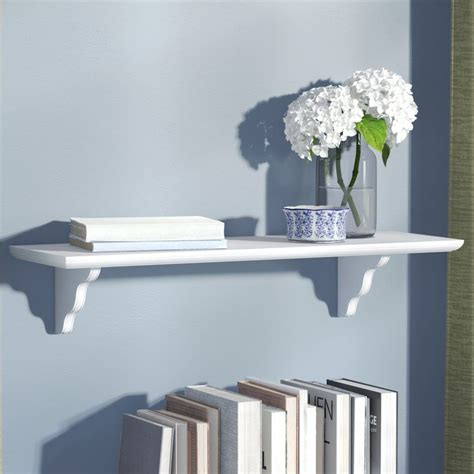 McLelland Rectangle Shelf Kit