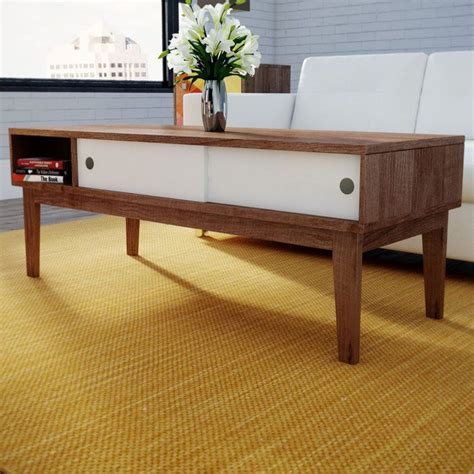 Mcmillin Soft Coffee Table